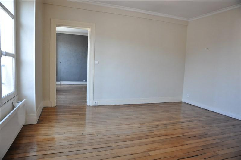 Sale apartment Versailles 680 000€ - Picture 4