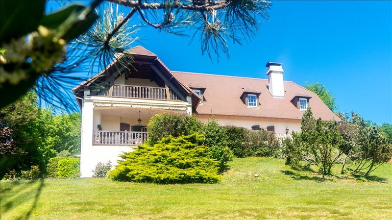 Vente maison / villa Serres castet 424000€ - Photo 1
