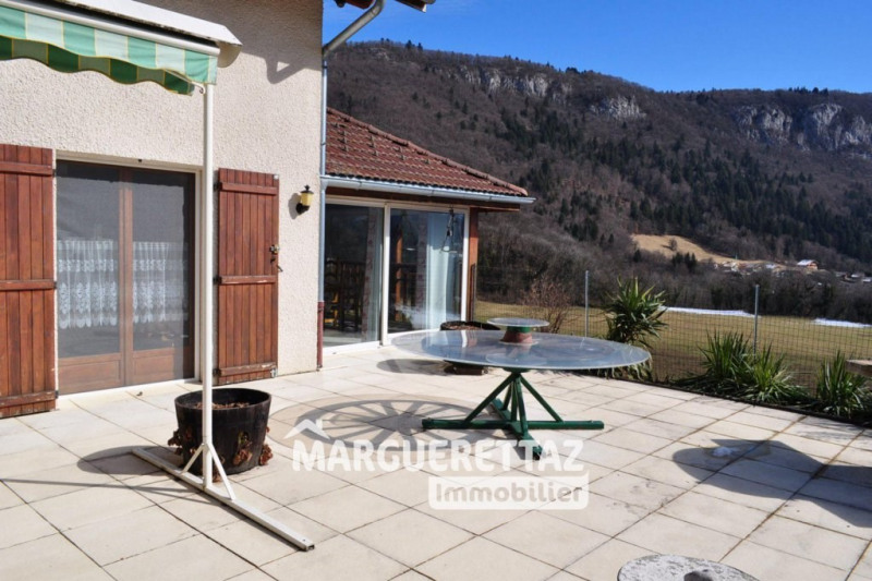 Vente maison / villa Saint-jeoire 435 000€ - Photo 6