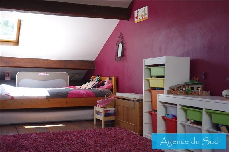 Vente maison / villa Cadolive 210000€ - Photo 6