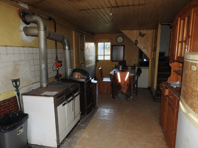Vente maison / villa Entre chatillon / montbard 19 500€ - Photo 7