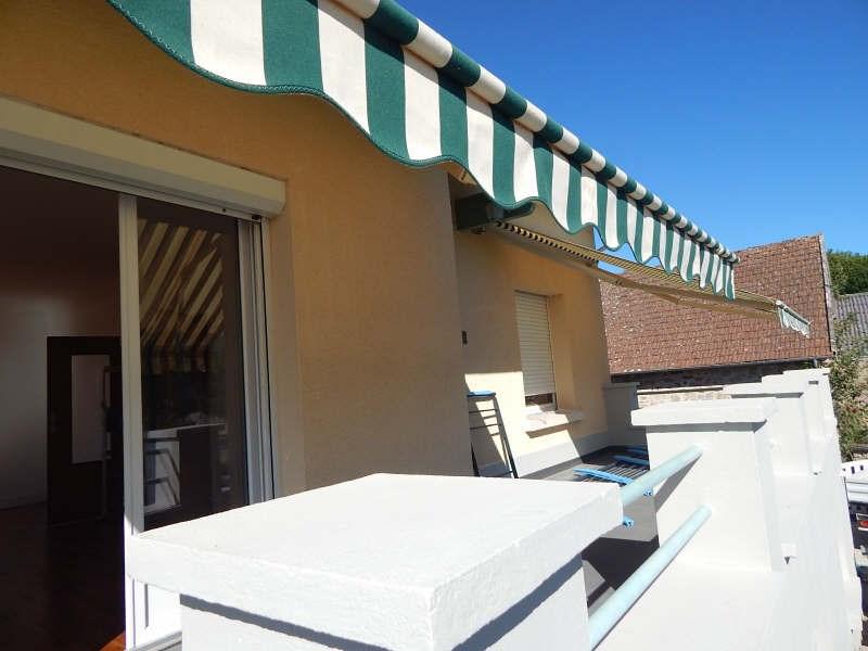 Location maison / villa Pierre buffiere 900€ +CH - Photo 2