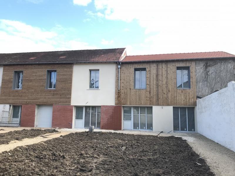 Vente maison / villa Blois 185000€ - Photo 2