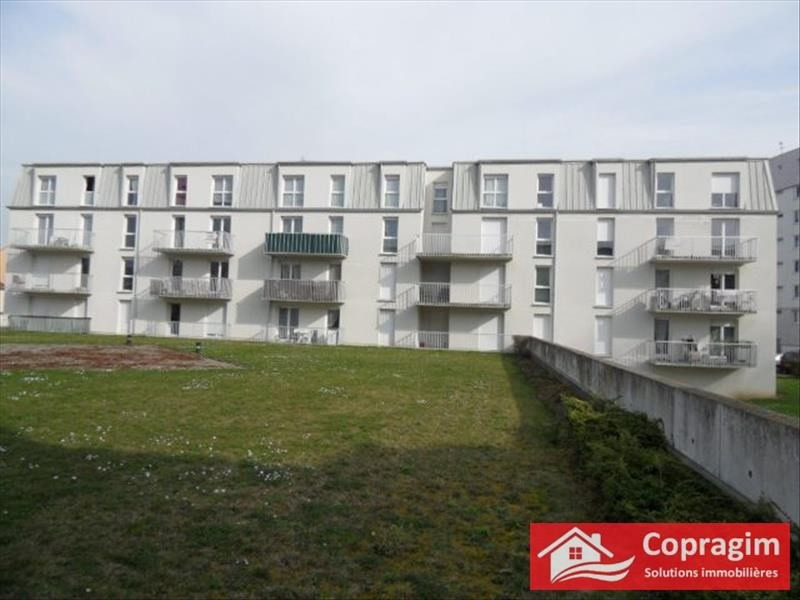 Investment property apartment Montereau fault yonne 73 000€ - Picture 3
