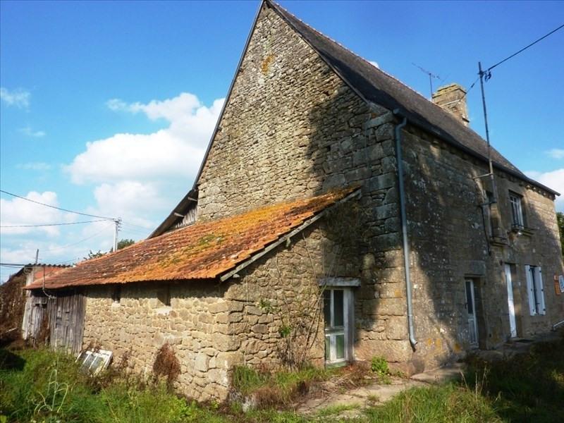 Vente maison / villa St hilaire des landes 58900€ - Photo 2