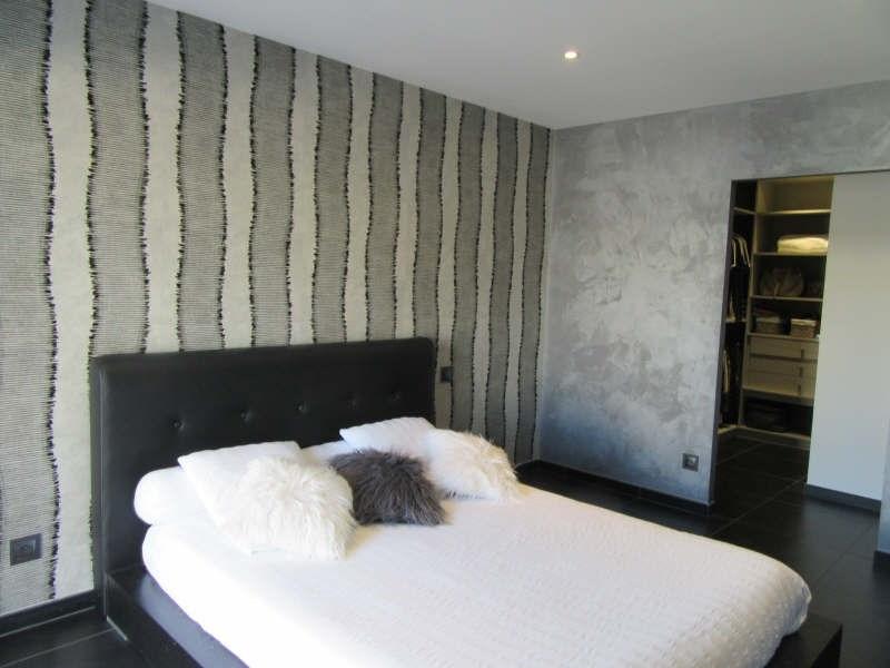 Revenda residencial de prestígio casa St cyr sur le rhone 695000€ - Fotografia 9