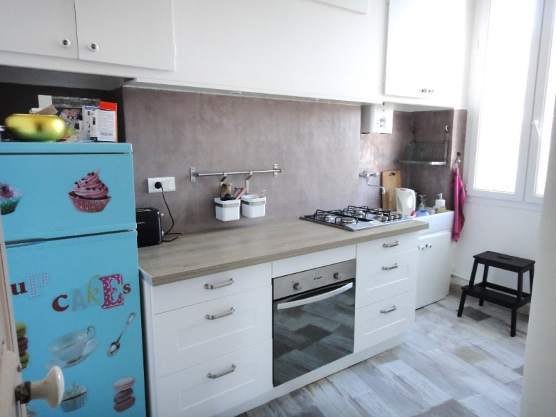 Vente appartement Marseille 16ème 95 500€ - Photo 2