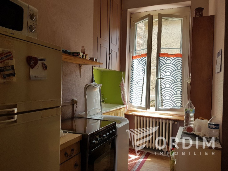 Vente immeuble St amand en puisaye 69000€ - Photo 4