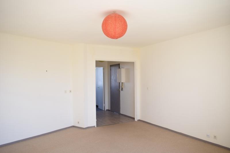 Rental apartment St maur des fosses 900€ CC - Picture 2