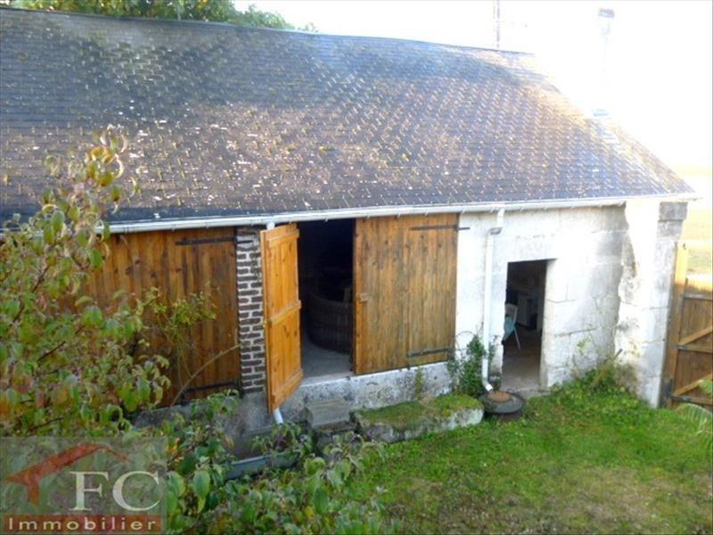 Sale site Montoire sur le loir 33100€ - Picture 1