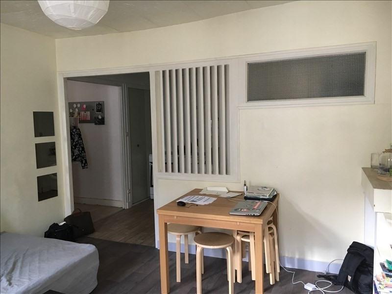 Produit d'investissement appartement Nantes 112350€ - Photo 2