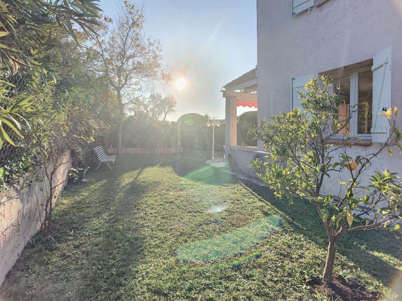 Vente maison / villa La colle sur loup 435000€ - Photo 12