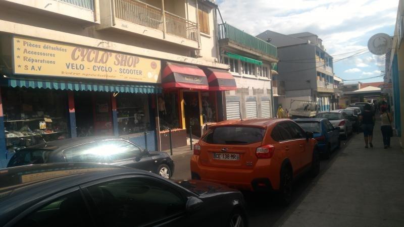 Vente local commercial St louis 222600€ - Photo 4