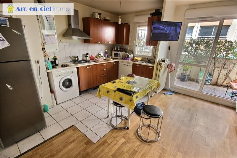 Sale apartment Aubervilliers 199 000€ - Picture 3