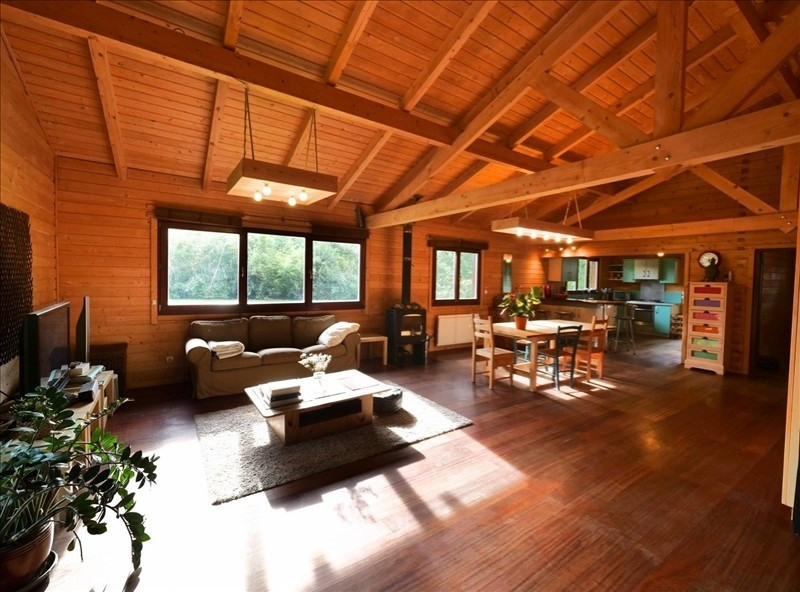 Vente maison / villa Montauban 349900€ - Photo 2