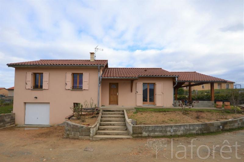 Vente maison / villa Regnie durette 249000€ - Photo 1