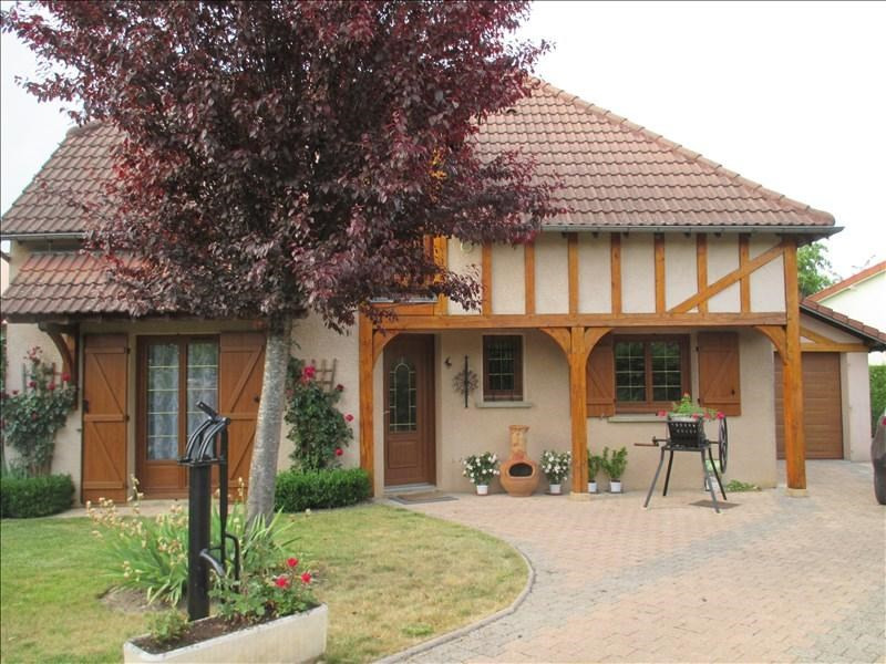 Sale house / villa Troyes 239000€ - Picture 7