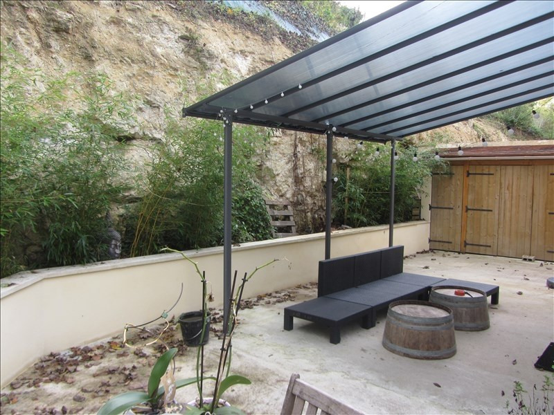 Vente maison / villa Osny 355300€ - Photo 9