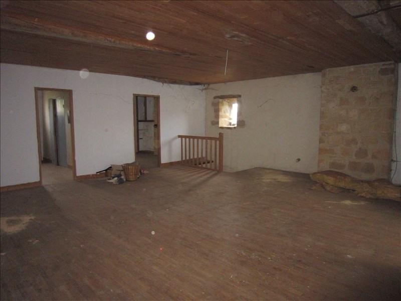 Vente maison / villa St laurent la vallee 129600€ - Photo 7