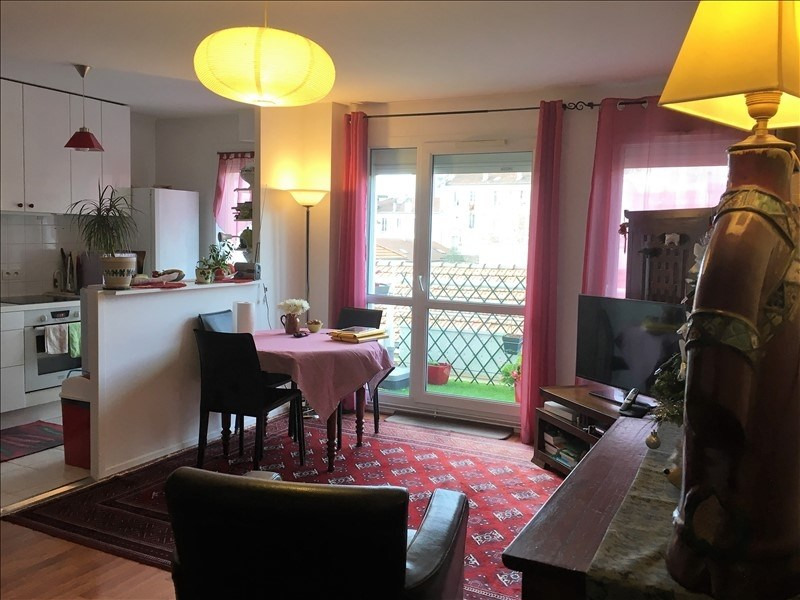 Vente appartement Bagnolet 267 000€ - Photo 1