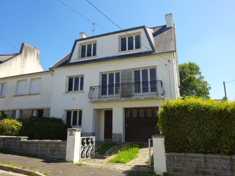 Sale house / villa Brest 159800€ - Picture 1