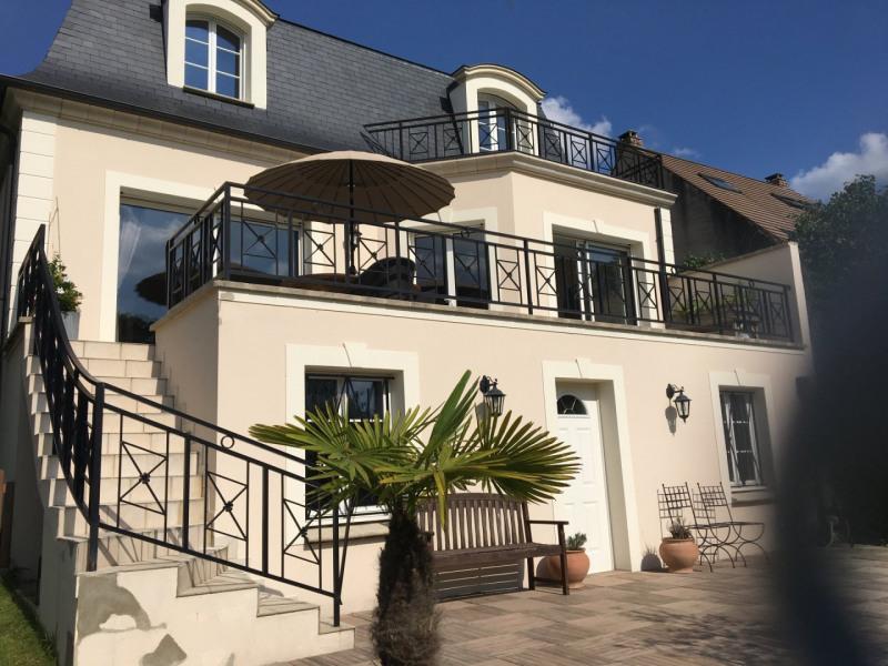Sale house / villa Chennevières-sur-marne 799000€ - Picture 6