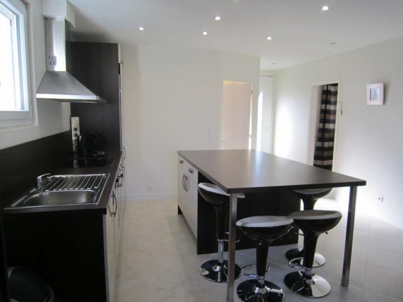 Venta  casa Longpont sur orge 284850€ - Fotografía 3