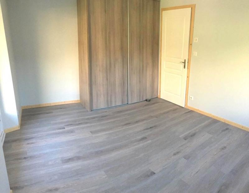 Alquiler  apartamento Le petit-bornand-les-glieres 729€ CC - Fotografía 5
