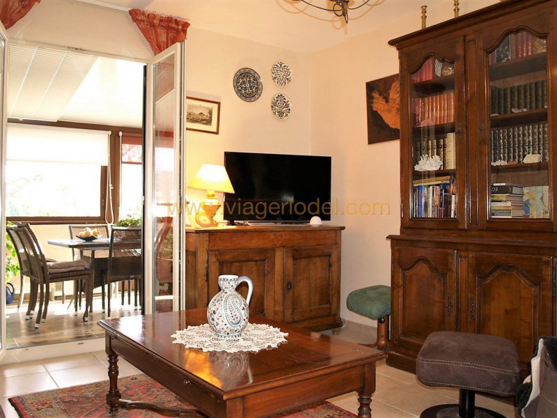 Viager maison / villa Bourg-saint-andéol 165 000€ - Photo 6