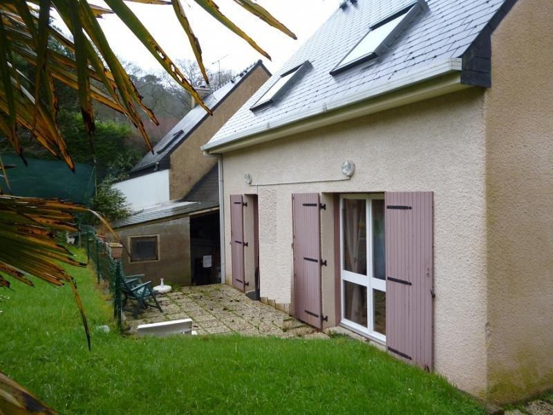Sale house / villa Locronan 131250€ - Picture 1