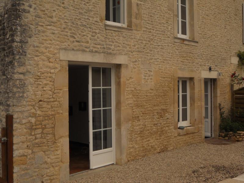 Vente maison / villa St pierre canivet 116900€ - Photo 2