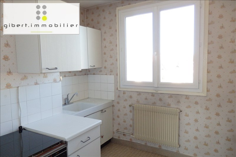 Vente appartement Vals pres le puy 55000€ - Photo 5