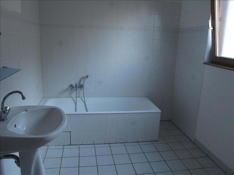 Rental apartment Haguenau 590€ CC - Picture 4