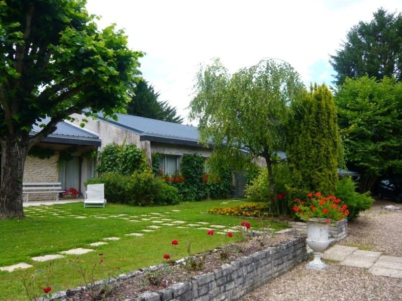 Sale house / villa Jouet sur l'aubois 315000€ - Picture 3