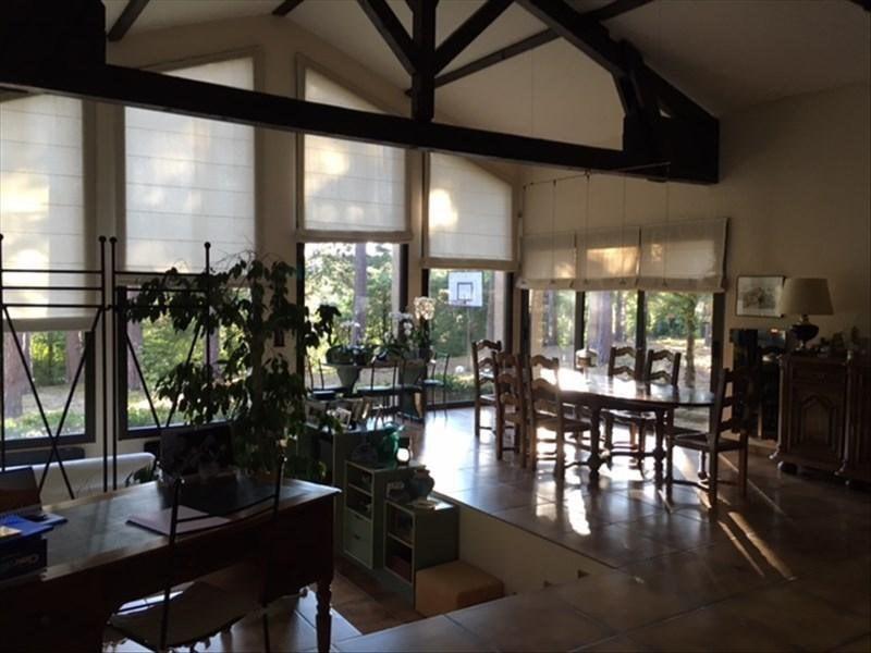 Vente maison / villa St paul en cornillon 520000€ - Photo 1