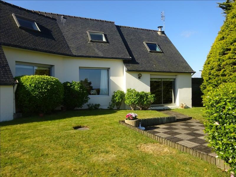 Deluxe sale house / villa Landeda 362000€ - Picture 1