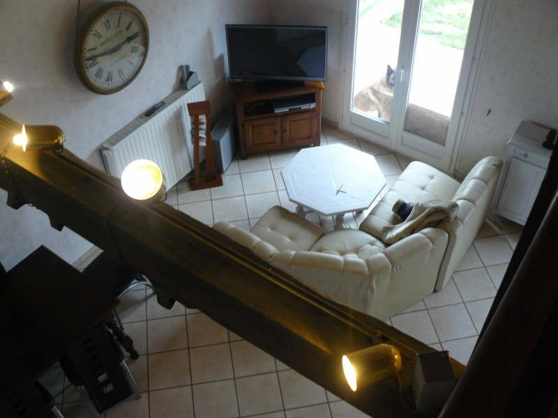 Vente maison / villa Hery 205000€ - Photo 10