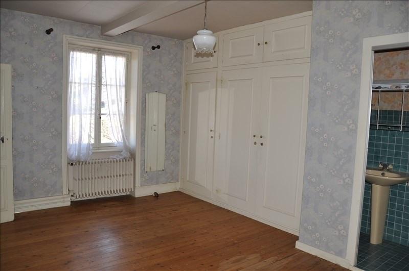 Sale house / villa St verand 268000€ - Picture 4