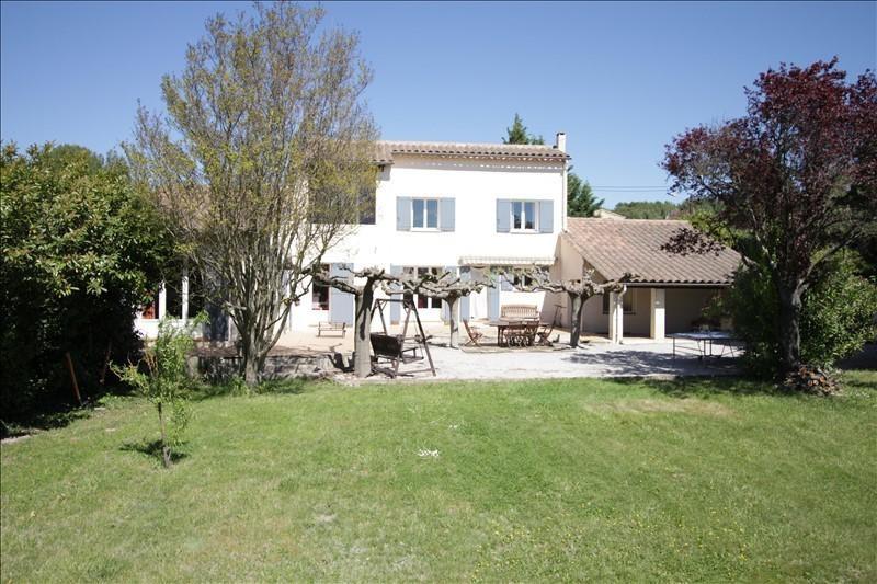 Verkoop  huis Pernes les fontaines 364000€ - Foto 1