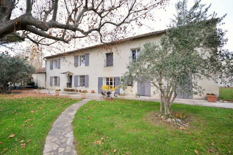 Immobile residenziali di prestigio casa Les vigneres 583000€ - Fotografia 1