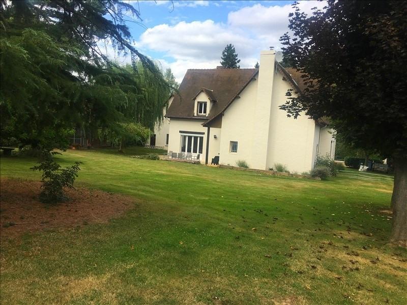 Vente de prestige maison / villa Epernon 555000€ - Photo 2