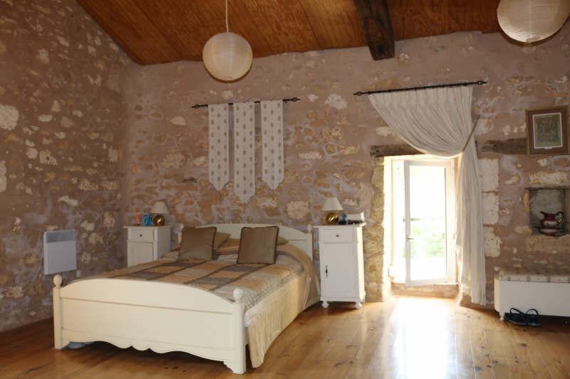 Sale house / villa Vieux mareuil 250000€ - Picture 5