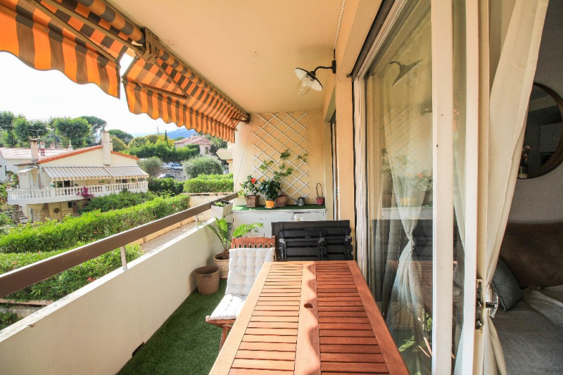 Vente appartement Vence 178 000€ - Photo 1