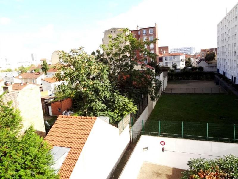 Sale apartment Asnieres sur seine 345000€ - Picture 10
