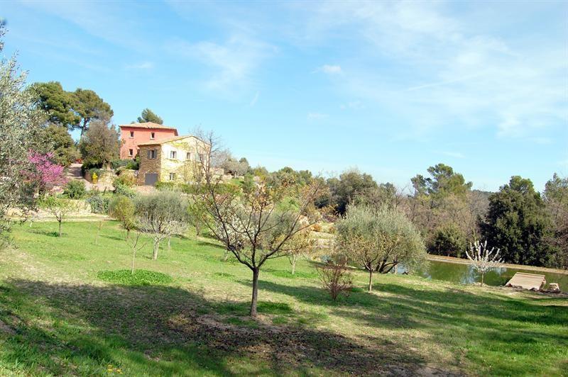 Deluxe sale house / villa Le canton de fayence 950000€ - Picture 6