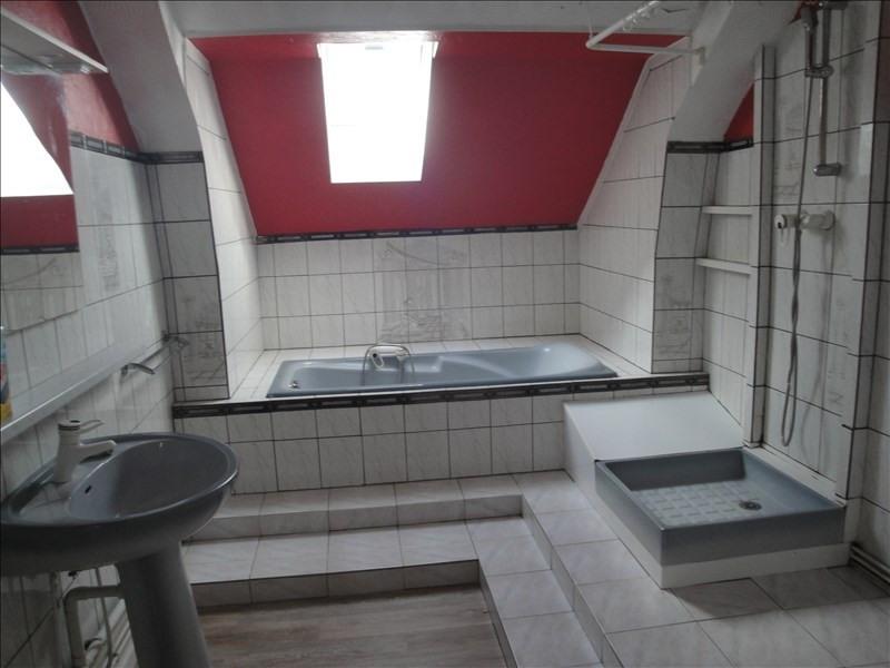 Vente appartement Audincourt 99000€ - Photo 3