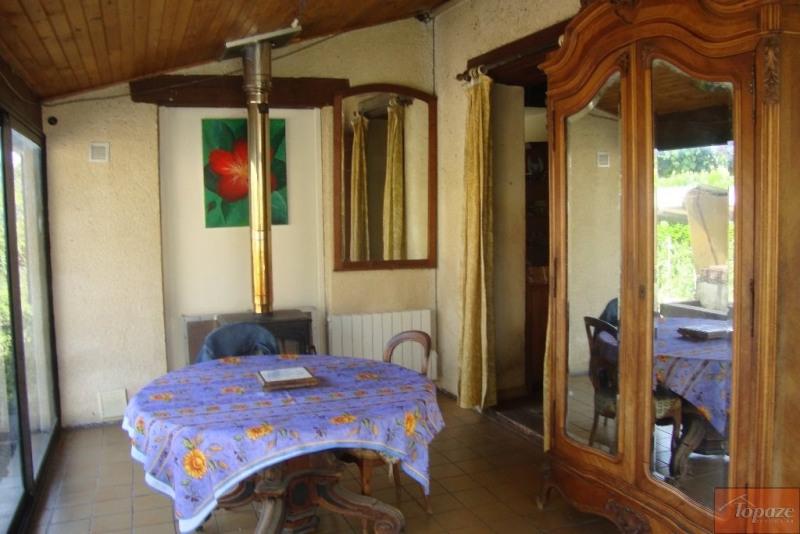 Vente maison / villa Castanet-tolosan 265000€ - Photo 7