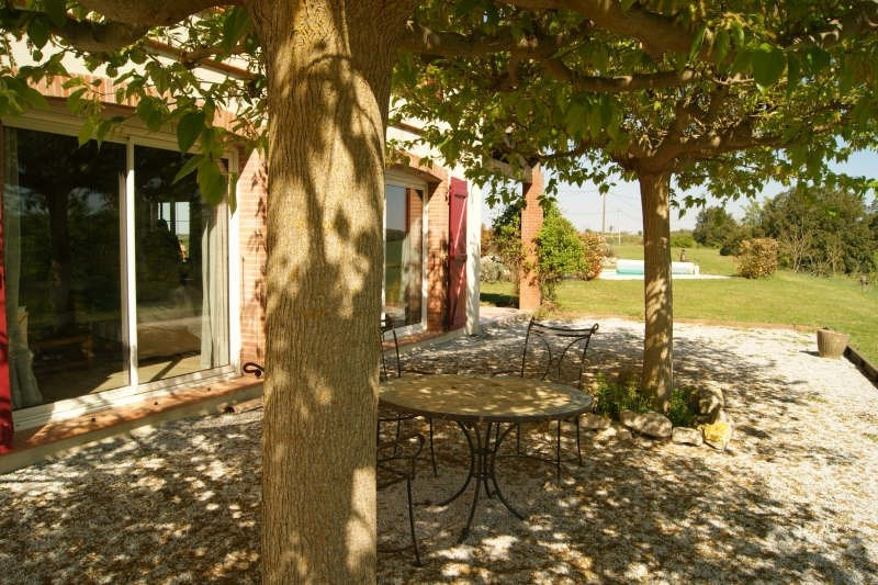 Vente maison / villa 30 mn fonsegrives 400000€ - Photo 5