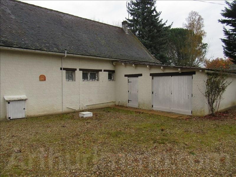 Sale house / villa Bergerac 160000€ - Picture 6