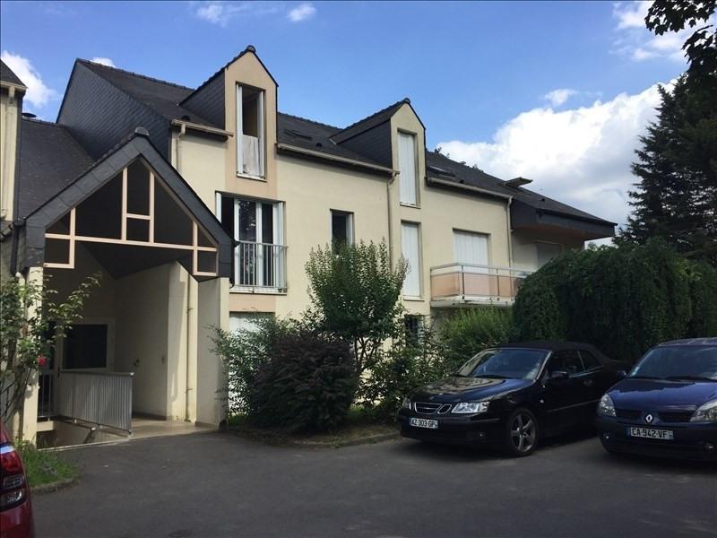 Rental apartment Nantes 650€ CC - Picture 7